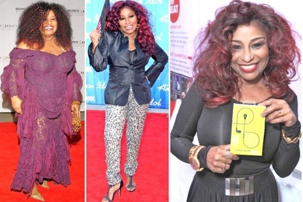 "Chaka Khan Credits Vegan Diet for Weight Loss and Good Health "" Healthy Weight Loss"