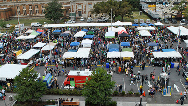 10th Annual DC VegFest Bringing Food and Fun September 15