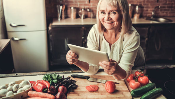 Vegan Diet May Prevent Diabetes