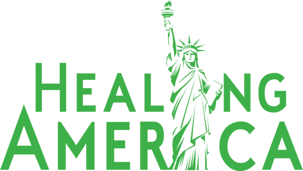 Healing America Tour Gaining Audiences Across the Country