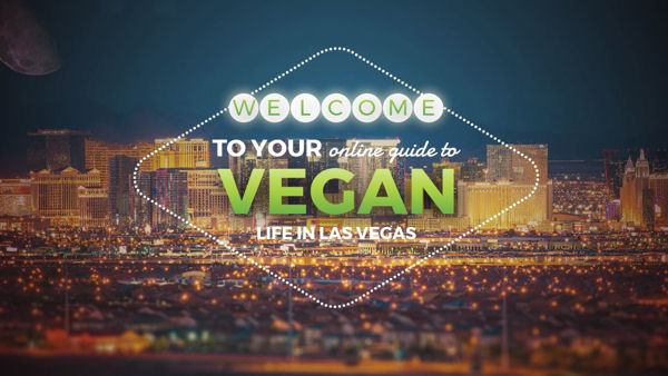 'Vegans, Baby' Completes First Vegan Dining Month in Las Vegas