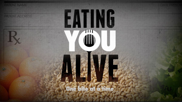 Eating You Alive Opening in Theaters Nationwide, April 5th