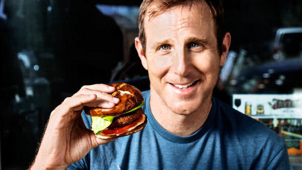 Ethan Brown, CEO of Beyond Meat, on the Future of Food