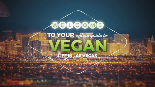 Vegans, Baby Presents Las Vegas' First Vegan Food Tour