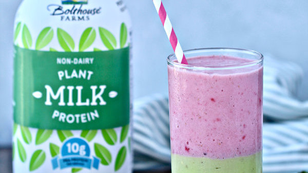Celebrate National Smoothie Day, June 21
