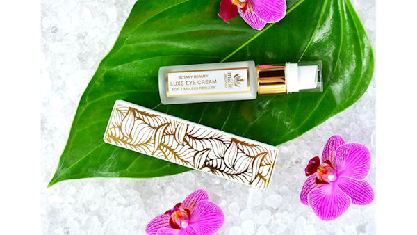 Say Aloha to Malie Organics' Botany Beauty Collection