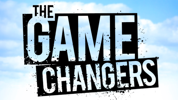 The Game Changers – A New Documentary About Elite Athletes Gone Vegan