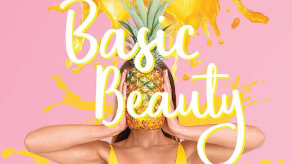 Basic Beauty by Haz and Bella