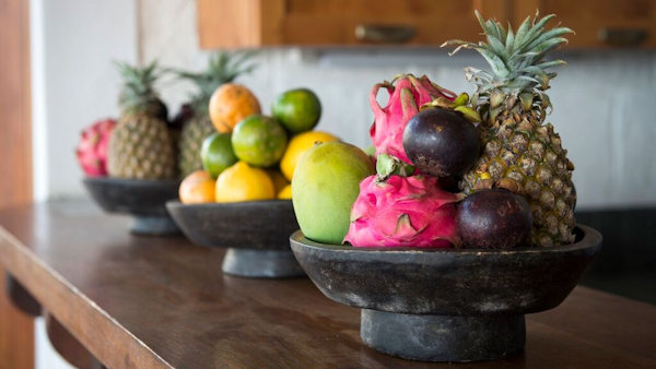 VGRooms.com Offers Veggie/Vegan Holiday Rentals in Bali