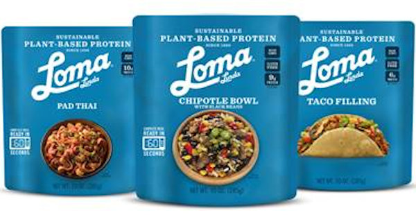 Loma Linda – New Plant-Based Meal Solutions