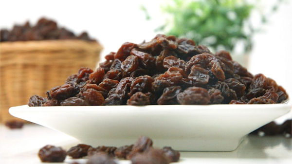 Do Raisins Cause Cavities?