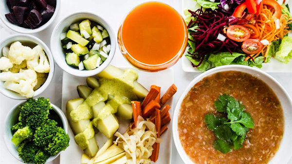 Can Diabetes, Arthritis and Cancer Be Reversed? Eat Real to Heal