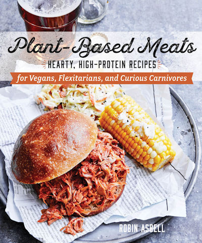 plant based meats