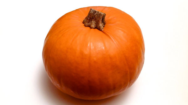 How to Quickly Peel, Seed and Cut a Pumpkin