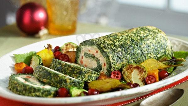 Vegan Holiday recipe
