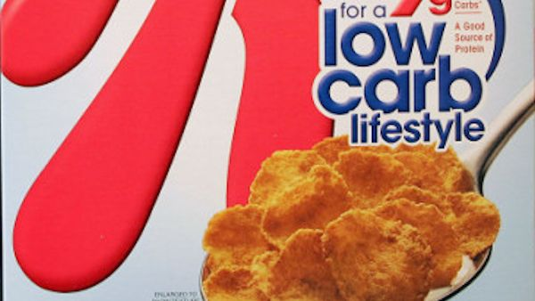 Special K low carb