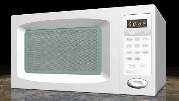 Do Microwaves Cause Cancer Vegan Magazine