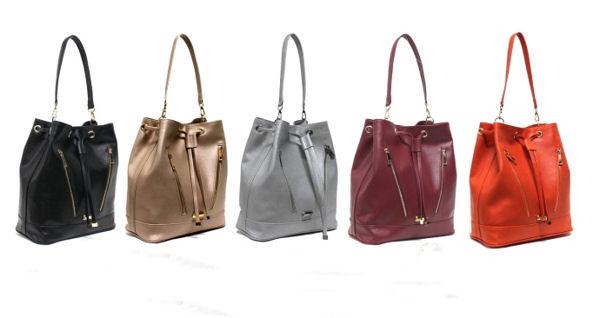 Pelican Bucket Bags