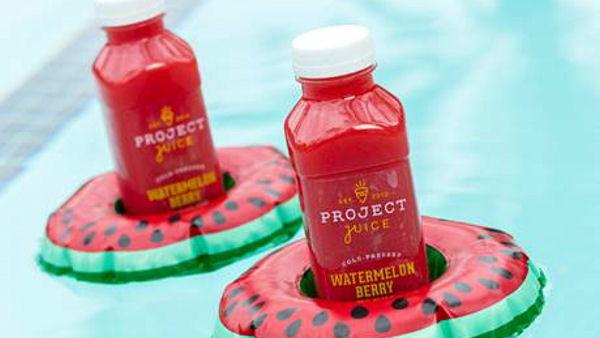 Project Juice Watermelon Berry