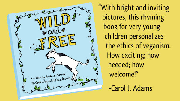 Wild and Free book