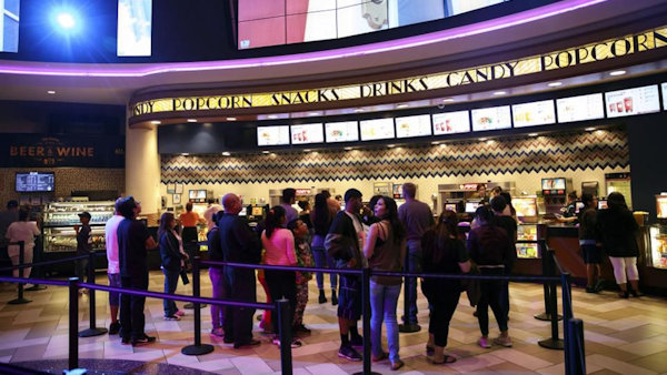 LA Movie Theaters May Soon Have To Offer Vegan Options