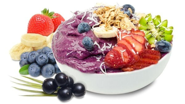 Acai Maqui Bowl Mix & Recipes