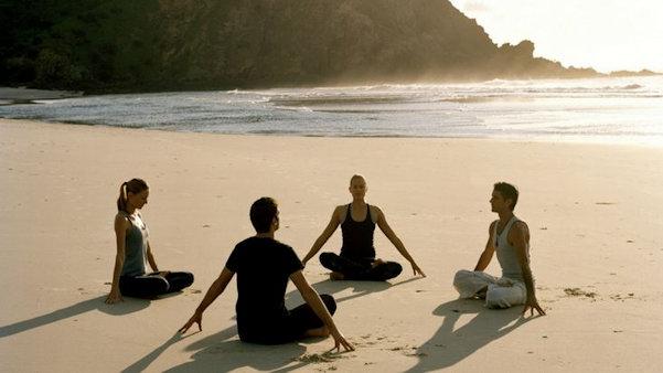 plant medicine yoga