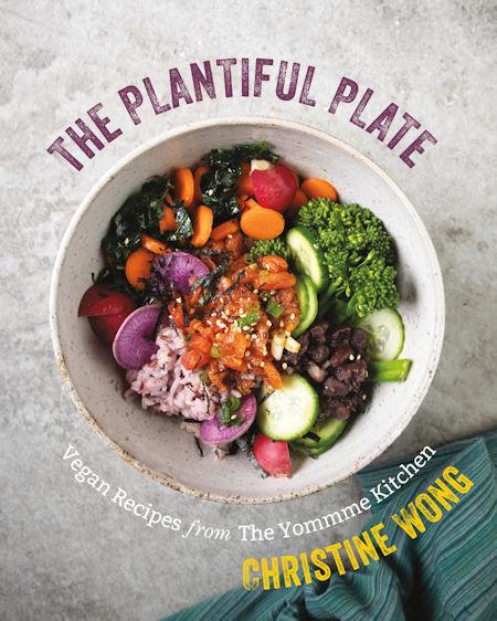 Plantiful Plate book cover
