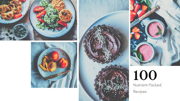 Rawsome Superfoods: 100+ Nutrient-Packed Recipes