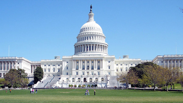 First Vegan Lobbying Interest Headed to Washington
