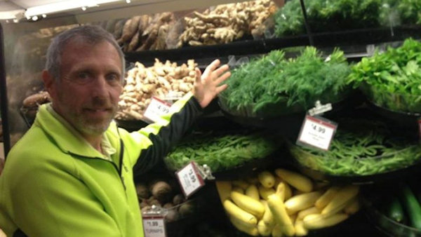 Eating Plant-Based Saved Him from Heart Surgery