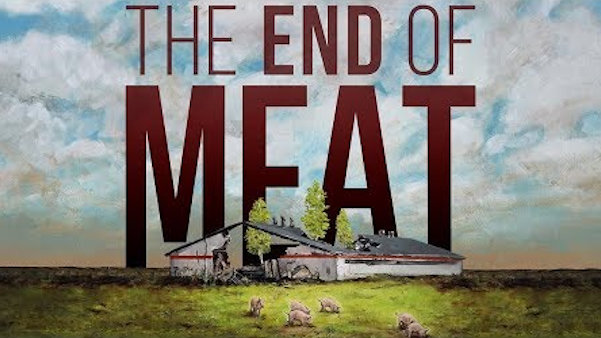The End Of Meat Goes Global