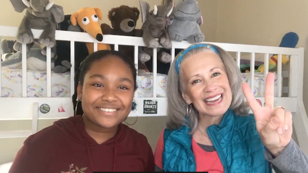 Interview with the 12-Year-Old Activist Who Invited the Pope to Go Vegan