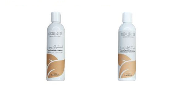 103 Collection Launches Luxury Botanicals Vegan Shampoo & Conditioner