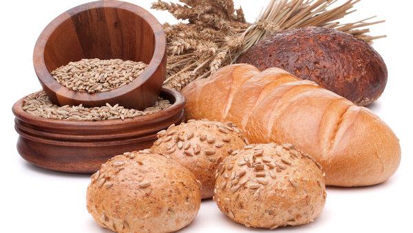 breads grains