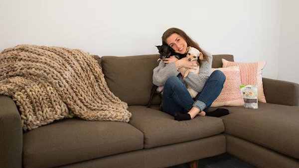 Introduction to Rescue Pet Parenting with Lindsay Rubin of v-dog