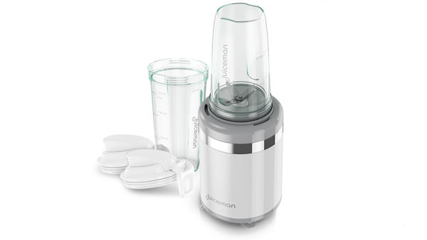 Juiceman Express Whole Juicer