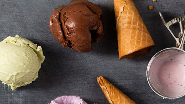 Incredible Vegan Ice Cream: Decadent, All-Natural Flavors Made with Coconut Milk