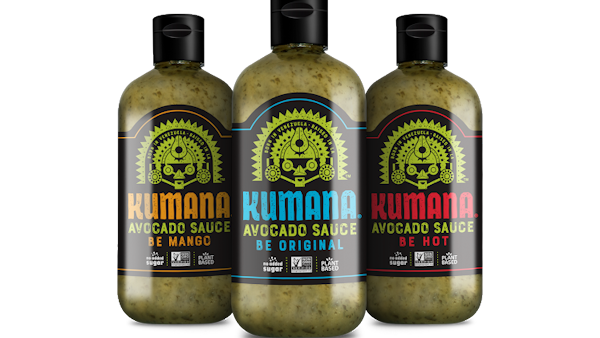 Discover Kumana Avocado Hot Sauce