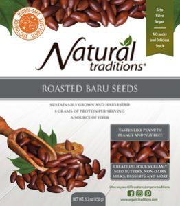 baru seeds