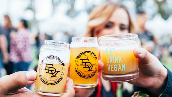 Eat Drink Vegan Celebrates 10-Year Anniversary June 22