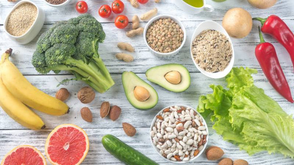 Plant-Based Diet Leads to Crohn's Disease Remission
