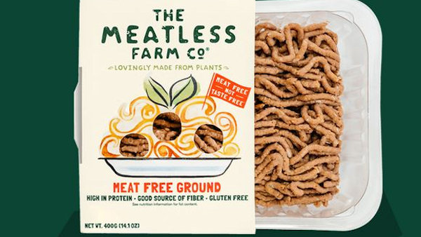 Whole Foods Introduces Meatless Farm into 450+ U.S. Locations