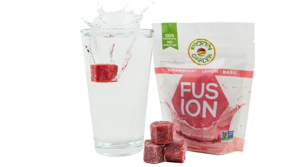 Elevate Your Hydration with Frozen Garden's New Fusions