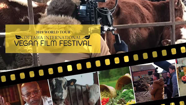 Ottawa International Vegan Film Festival Announces 2019 Lineup
