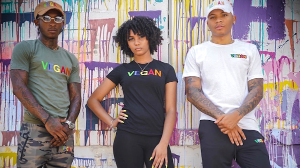 vegan apparel
