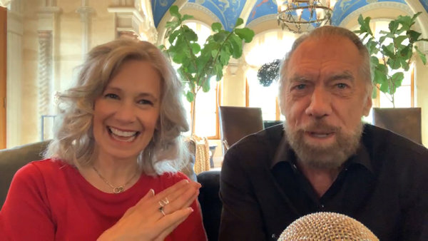 Interview with Billionaire Philanthropist John Paul DeJoria