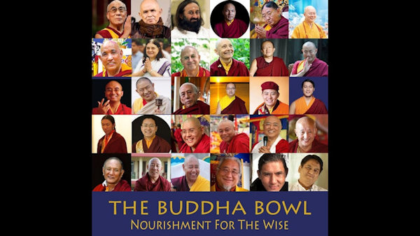 The Buddha Bowl Project, An Extraordinary Documentary