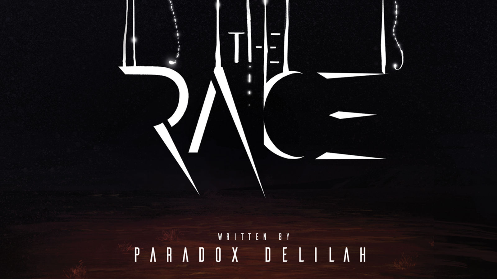 The Race, A Vegan Science Fiction Novel
