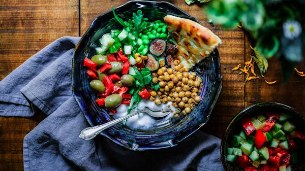 10 Most Vegan-friendly Destinations Revealed